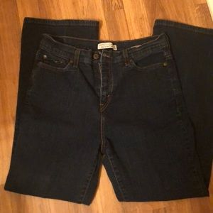 Levi's [Perfect Slimming] Boot Cut 512 Jeans